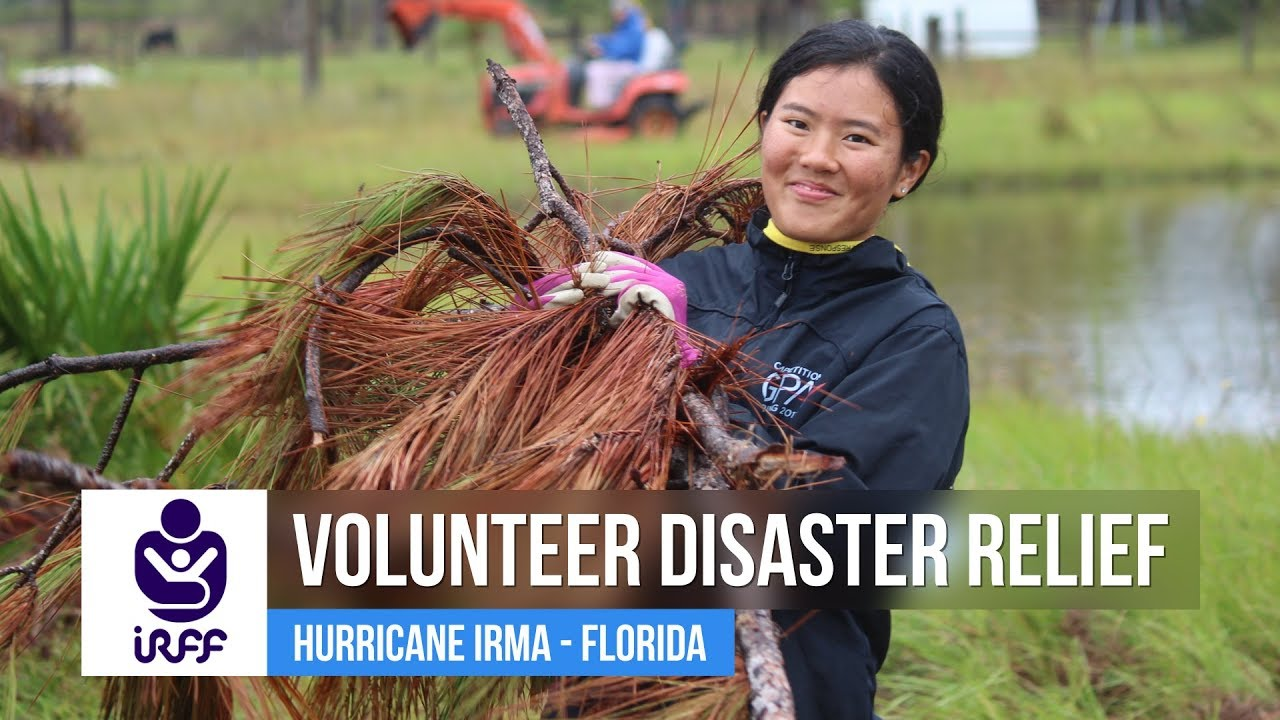 Volunteering in Florida – Day 4